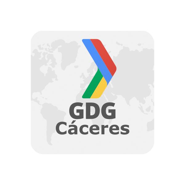 GDG Cáceres