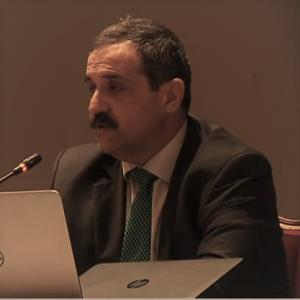 Andrés Iborra